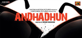 First look poster of AndhaDhun