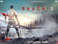 Picture 10 from the Hindi movie Baaghi 2