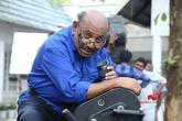 Picture 6 from the Malayalam movie Chalakudykkaran Changathy