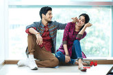 Picture 5 from the Hindi movie Dhadak
