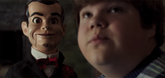 Goosebumps 2: Haunted Halloween - trailer