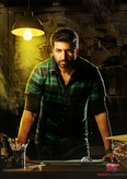 Picture 1 from the Telugu movie Pantham