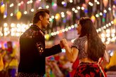 Picture 1 from the Hindi movie Loveratri