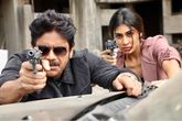 Picture 8 from the Telugu movie Officer