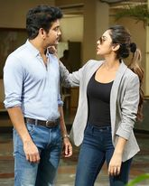 Picture 5 from the Telugu movie Officer