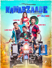 All about Nawabzaade