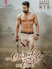 All about Aravindha Sametha