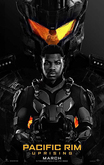 Picture 1 from the English movie Pacific Rim: Uprising
