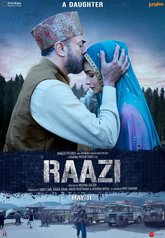 Picture 5 from the Hindi movie Raazi