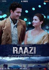 Picture 4 from the Hindi movie Raazi