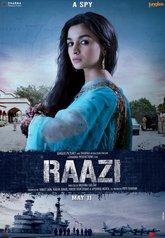 Picture 3 from the Hindi movie Raazi