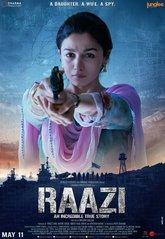 Picture 2 from the Hindi movie Raazi