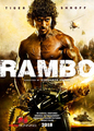 Picture 1 from the Hindi movie Rambo