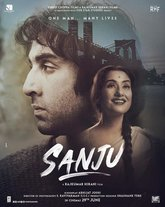 Sanju Picture