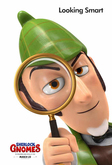 Picture 1 from the English movie Sherlock Gnomes