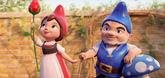 Sherlock Gnomes Video