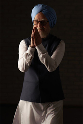 Picture 3 from the Hindi movie The Accidental Prime Minister