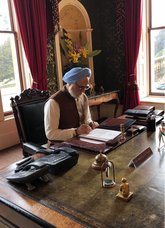 Picture 2 from the Hindi movie The Accidental Prime Minister