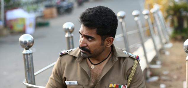 Vijay Antony in Thimiru Pudichavan - Movie Stills