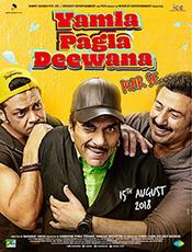 All about Yamla Pagla Deewana Phir Se